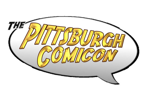 Don't Forget to Come See Us at the Pittsburgh Comicon September 27-29!