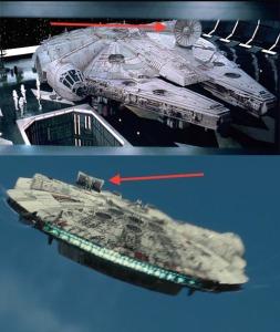 falcon comparison