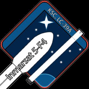 Inmarsat-5-F4
