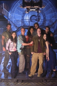 Firefly_cast_Whedon