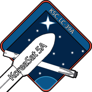 KoreaSat-5A
