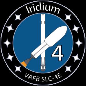 Iridium_Mission-4