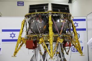 Israeli-firms-to-launch-first-private-lunar-lander-with-flag-Bible