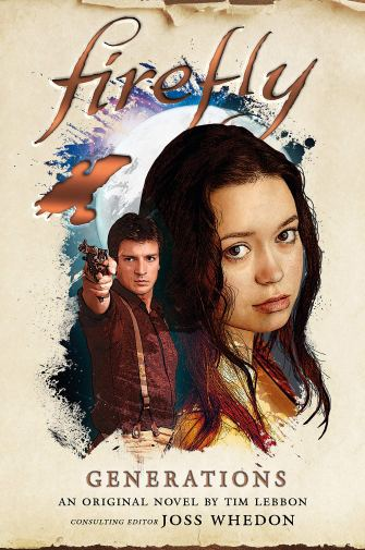 firefly generations